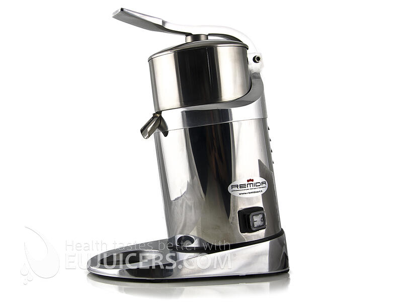 Remida automatic (polished)