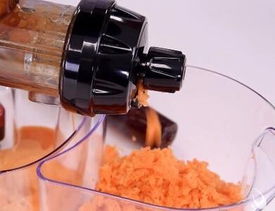 использование свежего жмыха для приготовления растительного бульона